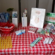 Oral Hygiene Table